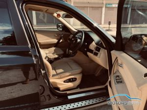 Secondhand BMW X3 (2010)