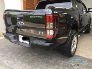 Secondhand FORD RANGER (2012)