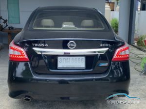 Secondhand NISSAN TEANA (2014)