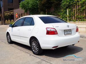 รถมือสอง, รถยนต์มือสอง TOYOTA VIOS (2013)