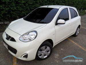 Secondhand NISSAN MARCH (2018)