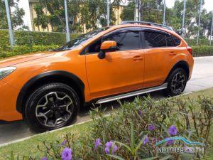 รถมือสอง, รถยนต์มือสอง SUBARU XV (2015)