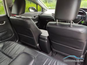 รถใหม่, รถมือสอง HONDA CIVIC (2012)