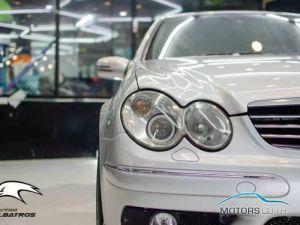 รถมือสอง, รถยนต์มือสอง MERCEDES-BENZ C55 AMG (2002)
