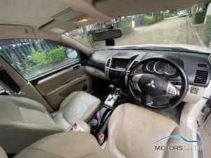 รถใหม่, รถมือสอง MITSUBISHI PAJERO SPORT (2010)