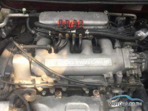 รถมือสอง, รถยนต์มือสอง TOYOTA ALTIS (2001)