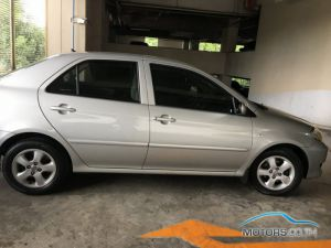 รถมือสอง, รถยนต์มือสอง TOYOTA VIOS (2005)